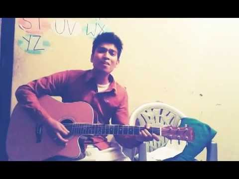 cover vedio of sathiya yea tune kya kiya by Vikas Sunar