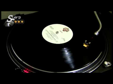 "Slayd5000 presents... Zapp - I Can Make You Dance (Promo 12"") **By Special Request** N-joi! & subscribe to my channel. Positive comments are always welcome. ..."