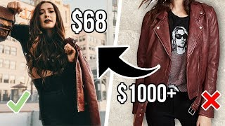 6 Shopping Hacks Every Girl NEEDS To Know!