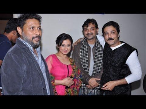 Prosenjit Chatterjee's Movie Jatishwar Premiere