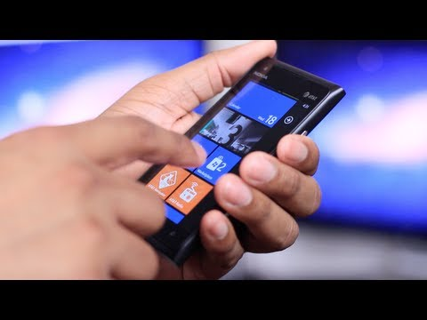 Video: Review: Nokia Lumia 900