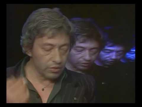 Serge Gainsbourg - Pas Long Feu