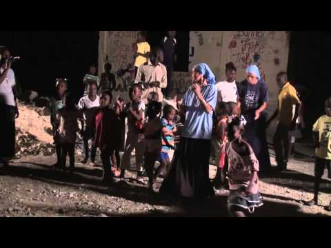 Centro Zanj Makenson - Missione Belém - Warf Jeremie - Port au Prince - Haiti