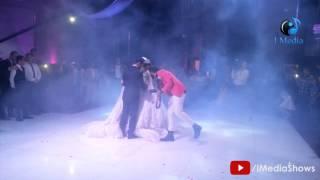 Download فرح وليد سليمان | زوجة وليد سليمان تنهار من البكاء فى أحضانة عند الرقص على أغنية So beautiful 3Gp Mp4