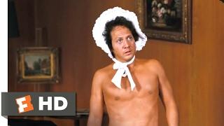 Deuce Bigalow: European Gigolo (2005) - Bad Pussy Scene (5/10)   Movieclips
