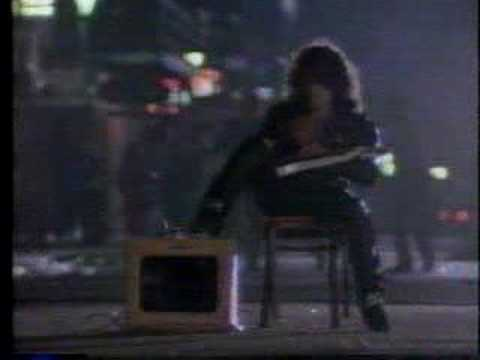 Aerosmith - Rag Doll Video
