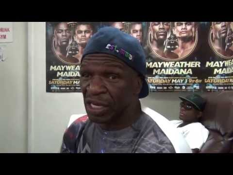 Mayweather Boxing Club reacts to Miguel Cotto beating Sergio Martinez