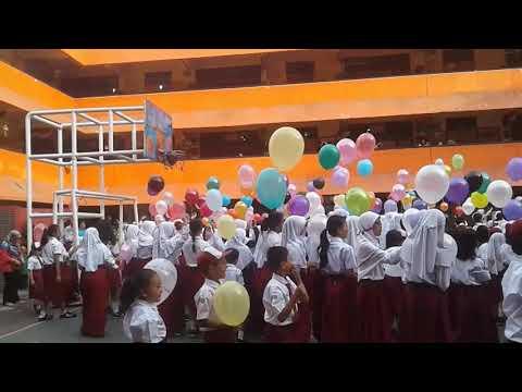 HAPPY BIRTHDAY KOMPLEK SDN KENARI 07-08 SMP 216 SMU 68 SALEMBA