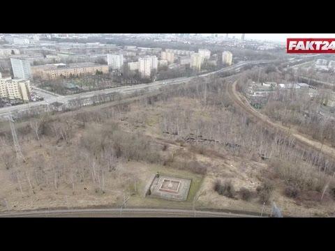 Cmentarz Do Którego Nie Prowadzi żadna Droga. Tajemnicza Nekropolia W Warszawie