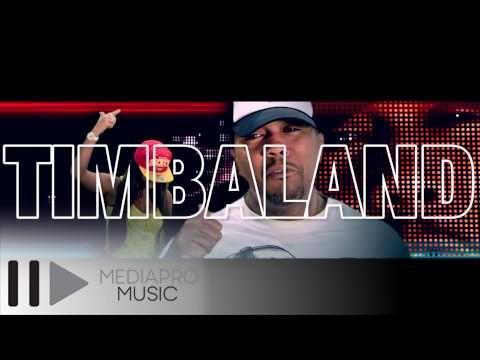 Sonerie telefon » Daryela feat Timbaland – Lose Control (teaser)