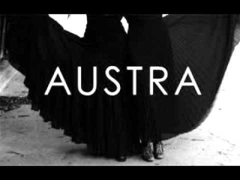 Austra - Spellwork