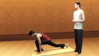 Surya Namaskar Yoga For Weight Loss
