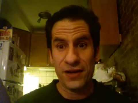 Seth Rudetsky deconstructs the fantastic Zanna, Dont!