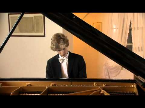 Lisiecki Jan Waltz in C sharp minor, Op. 64 No. 2
