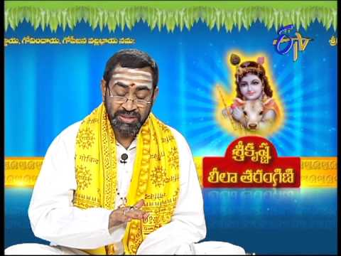 Aradhana On 2nd February 2013 - Sri Krishna Leela Tarangini video