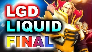 LIQUID vs PSG.LGD - EPIC GRAND FINAL - EPICENTER XL MAJOR DOTA 2