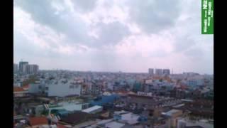 Văn phòngcho thuê khu vực tại Quận Bình Thạnh đường Nguyễn Xí, Tp. Hồ Chí Minh