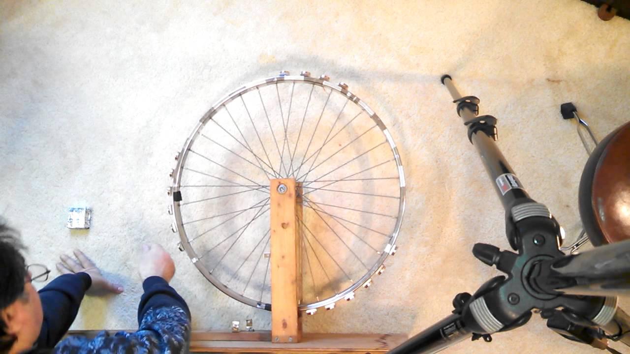 Self Running Magnetic Motor