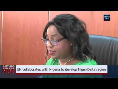 UN collaborates with Nigeria to develop Niger-Delta region