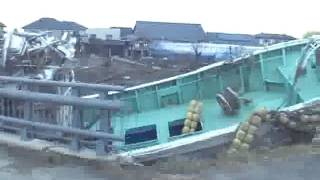 東北地方太平洋沖地震レポート3