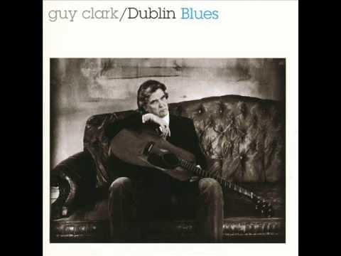 Guy Clark - Baby Took A Limo To Memphis