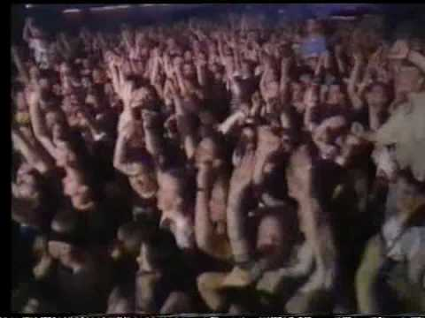 Simple Minds Love Song 1992 Music Video