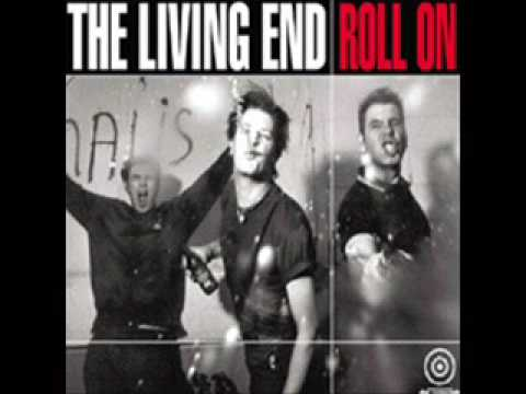 The Living End - Homestead