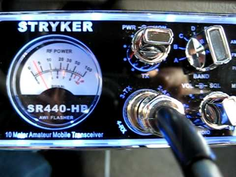 Stryker 440 real review