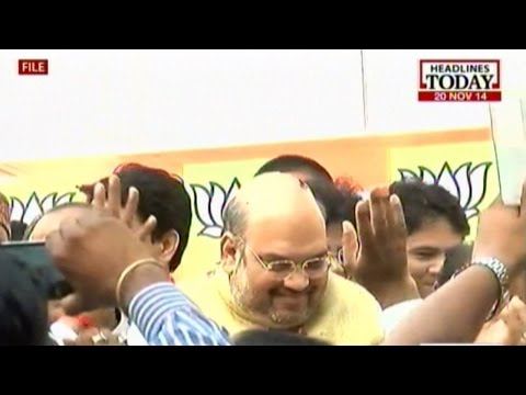 West Bengal: TMC govt denies permission for Amit Shah's Kolkata rally