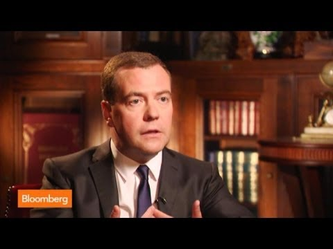 Dmitry Medvedev: What's Happening in Ukraine Pains Us