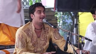 Prashant krishna ji sing bhajan, murli wale aaja teri yaad