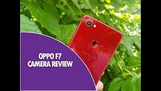 Oppo F7 Camera Review- 25MP Selfie Camera