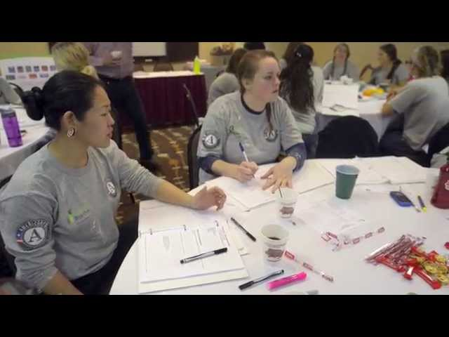 Rebuilding Together AmeriCorps Week 2013: Training