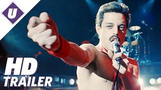Bohemian Rhapsody - Official Trailer (2018)