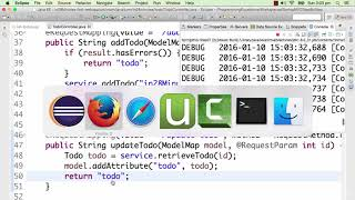 038 Step 28   Update Todo Functionality