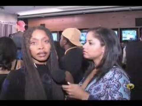 Tommy Hilfiger & Erykah Badu - Katrina 911