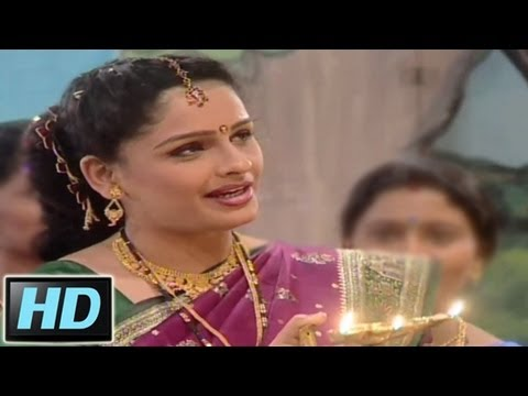 Jay Devi Ambabai Aarti - Marathi Devotional Song video