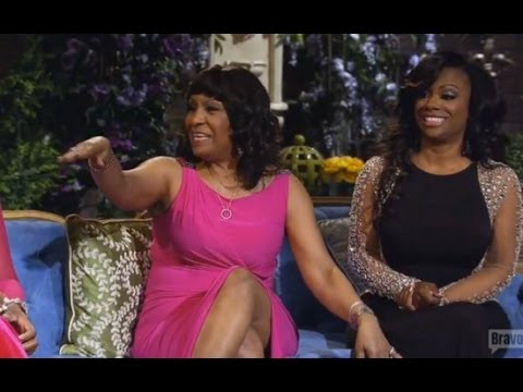 Real Housewives of Atlanta Recap: s6 Reunion 2~Mama Joyce was high AF