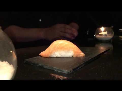 Hakone Sushi Nikkei, las mejores manos, la mejor calidad. Déjate sorprender!!!