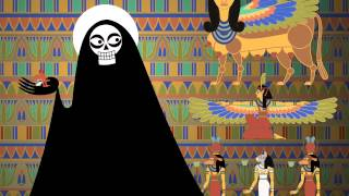 Death Of The Firstborn Egyptians