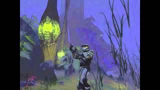 Halo CE Complete Soundtrack 07 - 343 Guilty Spark