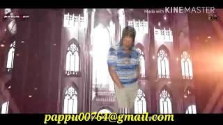 Phire To Pabo Na Hridoy Khan   DJ X PAPPU   2016