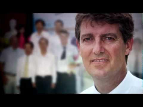 L'INRS rend hommage à monsieur Jean-Charles Guibert