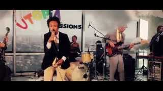 "Fantastic Negrito - "" Lost in a Crowd"" Live at UTOPiA Sessions 2014 SXSW"