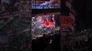 Raw intro and Stone Cold entrance live ! WWE Monday Night Raw ! 9/9/2019 !