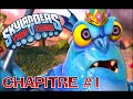 Let S Play Skylanders TRAP TEAM Chapitre 01 Source Du Soda mp3