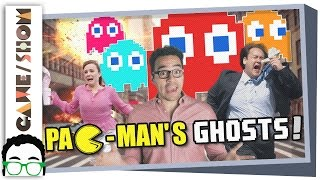 How Pac-Man's Ghosts Think & Hunt | Game/Show | PBS Digital Studios