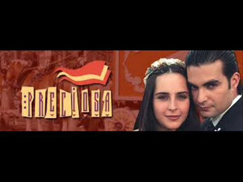 Preciosa telenovela theme song