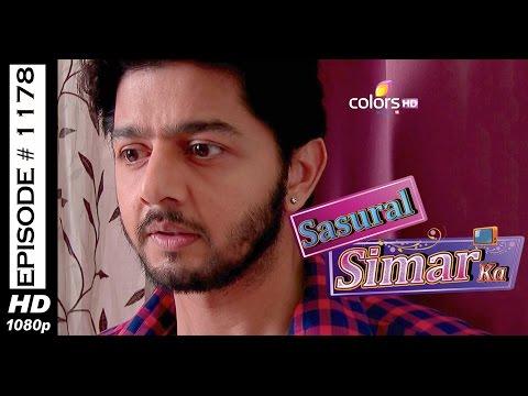 Sasural Simar Ka - 14th May 2015 - ससुराल सीमर का - Full Episode (HD) thumbnail