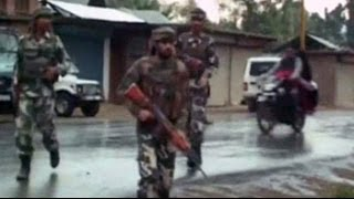 Sopore encounter: Lashkar commander killed